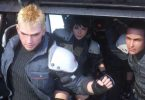 Final Fantasy 7 The First Soldier tgs