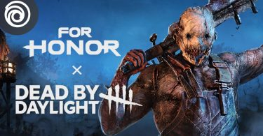 for honor x dead by daylight