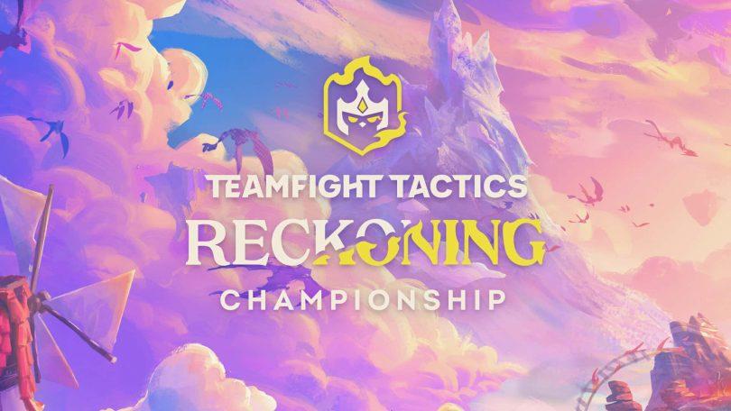 tft reckoning championship